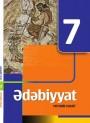 """""""Ədəbiyyat"""" fənni üzrə 7-ci sinif üçün metodik vəsait"""