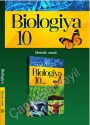 """""""Biologiya"""" fənni üzrə 10-cu sinif üçün metodik vəsait"""