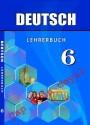 """""""Deutsch"""" (Alman dili - əsas xarici dil) fənni üzrə 6-cı sinif üçün metodik vəsait"""
