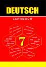 """""""Deutsch"""" (Alman dili - əsas xarici dil) fənni üzrə 7-ci sinif üçün dərslik"""
